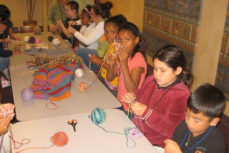 Knitters-week1